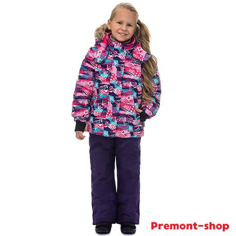 Комплект Premont Северное сияние Юкона WP81215