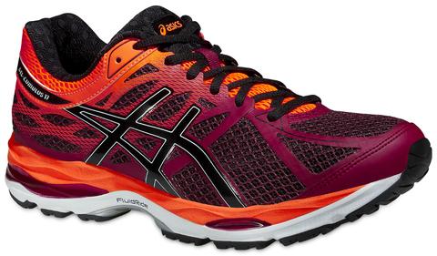 Asics Gel-Cumulus 17 Мужские кроссовки для бега оранжевые