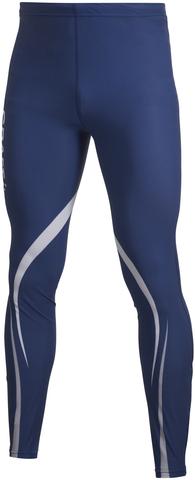 Лыжные гоночные тайтсы Craft Force (193348-2343) синий