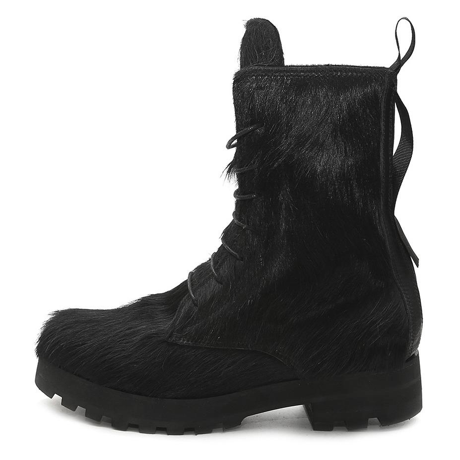 Ботинки «DOGGIBOT PONY»