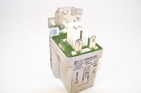Сетевой фильтр для стиральной машины Bosch (Бош)