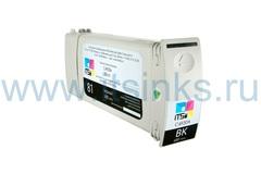 Картридж для HP 761 (CM995A) Gray 680 мл