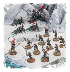 Start Collecting! Drukhari (2018)