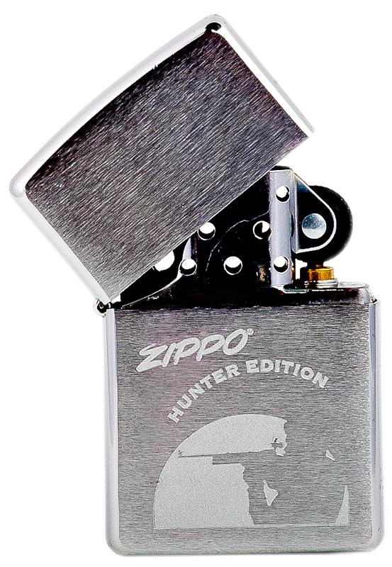Зажигалка Zippo №200 Hunter Edition