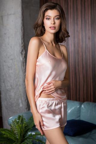 Пижама Rosemary 15142 Pink Mia-Mia