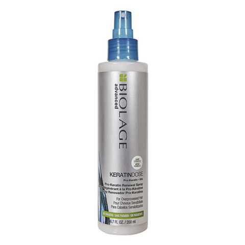 Matrix Biolage Keratindose Pro-Keratin Renewal Spray - Восстанавливающий несмываемый спрей