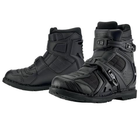 Icon FIeld Armor 2 ботинки