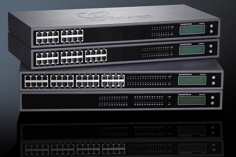 Grandstream GXW4232 - IP шлюз