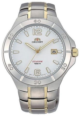 Купить Наручные часы Orient FUN81002W0 по доступной цене