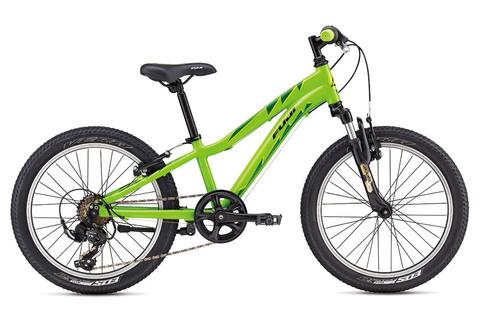 Велосипед Fuji Dynamite 20 купить в магазине yabegu.ru