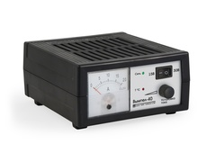 Зарядно-предпусковое устройство ВЫМПЕЛ-40 (12-24В, 20A)