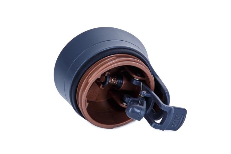 Термокружка Contigo Pinnacle (0,3 литра), черная