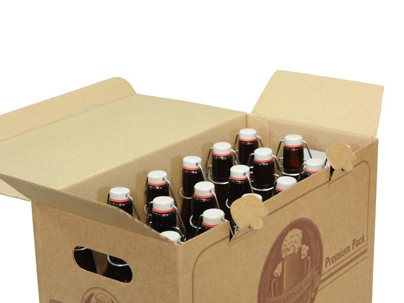 Розлив и хранение пива Комплект бугельных бутылок 577_P_1384438828408.JPG