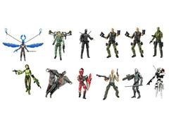 GI Joe Retaliation 3.75