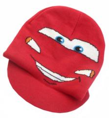 Тачки шапка Молния Маккуин