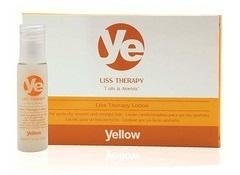 Лосьон для гладкости волос Liss Therapy Lotion Yellow Alfaparf