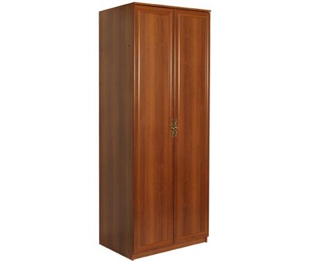 Шкаф Е-207 2-х дверный
