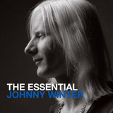 Johnny Winter / The Essential (2CD)
