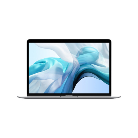 Apple MacBook Air 13 Retina MVFK2 Silver (1,6 GHz, 8GB, 128Gb, Intel UHD Graphics 617)