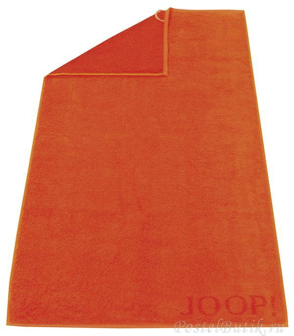 Полотенца Полотенце 80х150 Cawo-JOOP! Shades Doubleface 1612 оранжевое elitnoe-polotentse-mahrovoe-shades-doubleface-1612-oranzhevoe-ot-joop-cawo-germaniya.jpg