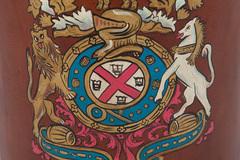Подставка для зонтов Secret De Maison Хоумс (HOLMES) ( mod. M-10253 ) — коричневый