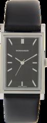 Наручные часы Romanson DL3124C MW BK