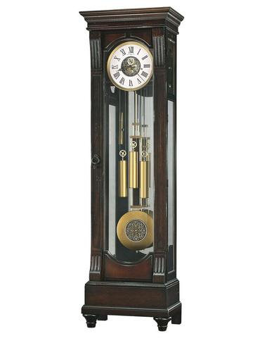 Часы напольные Howard Miller 611-198 Leyden