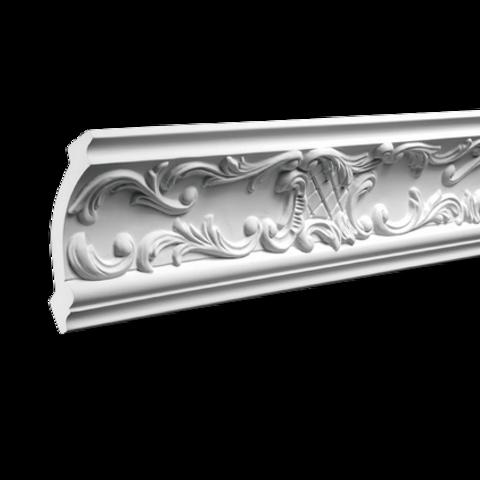 Карниз Европласт из полиуретана 1.50.125, интернет магазин Волео