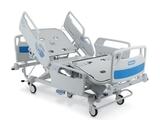 Кровать функциональная для любых, в том числе реанимационных, отделений больницы Hill-Rom 900