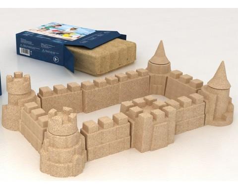 Кинетический песок Arhi-Sand, 3 кг