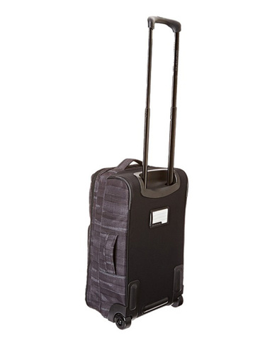 сумка на колесах Dakine Carry On Roller 36L