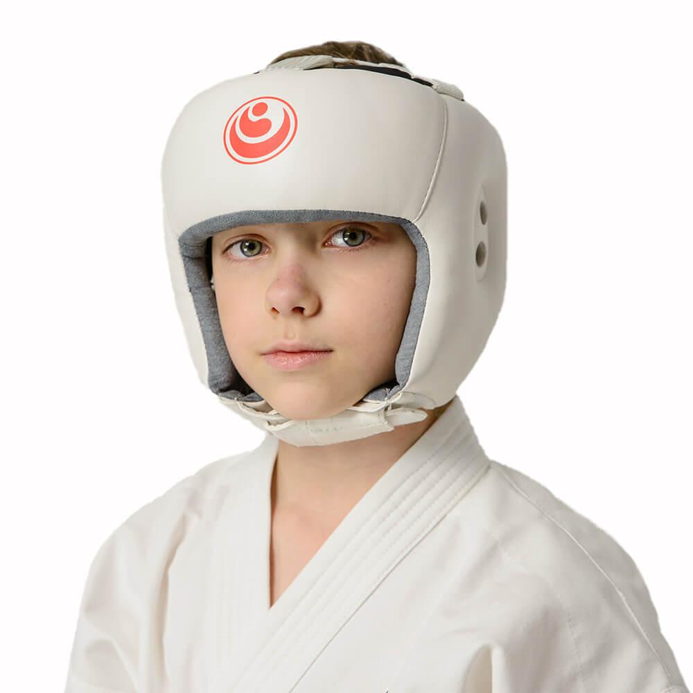 Шлемы Шлем открытый шинкиокушинкай 483.jpg