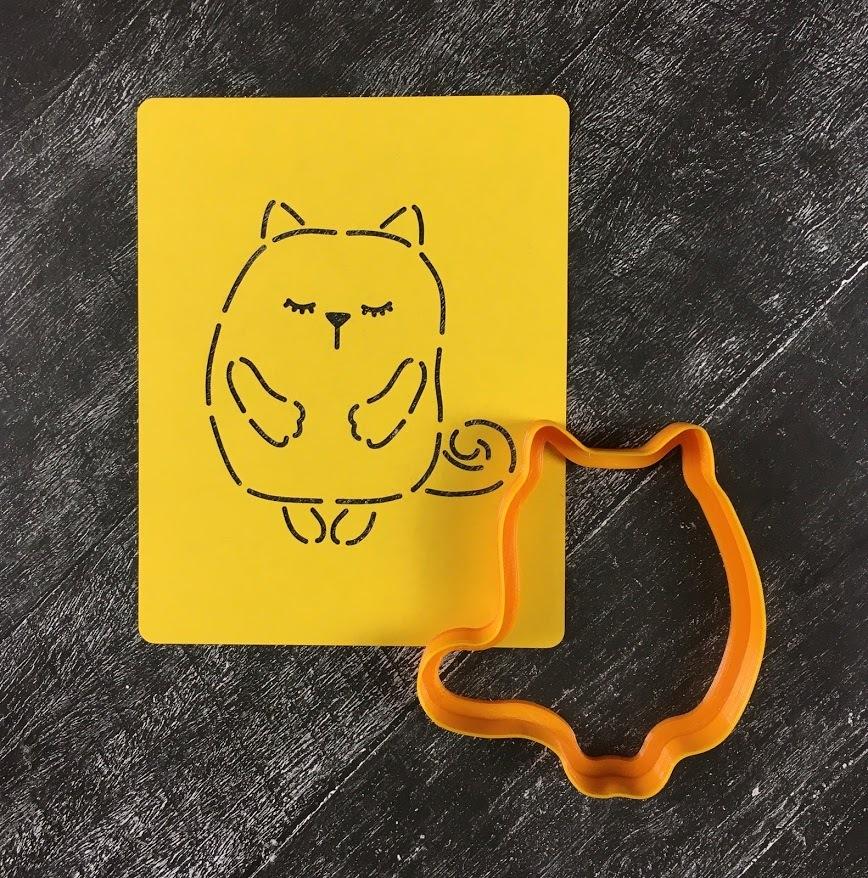 Кот №6