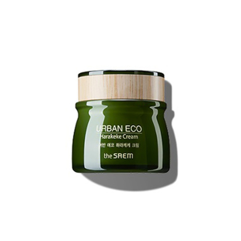 Крем THE SAEM Urban Eco Harakeke Cream 60ml