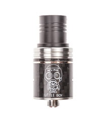 Clone RDA Little Boy Carbon
