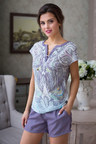 Пижама Selena 17472 Mia-Mia