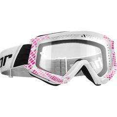 Combat / Женские / Бело-розовый