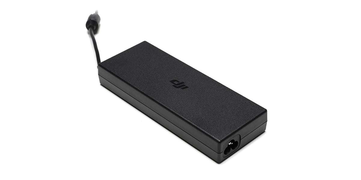 Сетевой адаптер DJI Inspire 2 180W Power Adaptor (standard version) (without AC cable) (PART16) блок питания