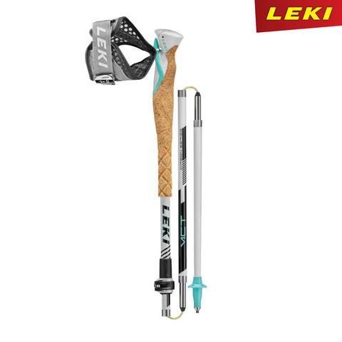Хайкинговые / Скандинавские палки Leki Premium Series Unisex Carbon HS 100 Германия