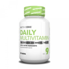 NC Daily Multivitamin (90 tabl.)