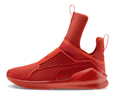 Кеды Женские Puma X Rihanna Fenty Trainer Red