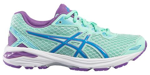 ASICS GT-1000 5 GS беговые кроссовки для девочек