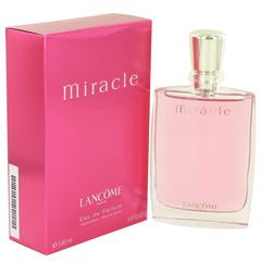 MIRACLE от Lancome, Eau De Parfum Spray 3.4 oz (100 мл.)