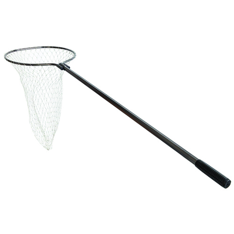 Подсачек разборный с сеткой из теннисного корда LUCKY JOHN, размер 185х50х48 см, арт. LJ-7349-185