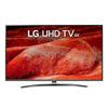 Ultra HD телевизор LG с технологией 4K Активный HDR 55 дюймов 55UM7660PLA