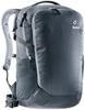 Картинка рюкзак для ноутбука Deuter Gigant 32 Black