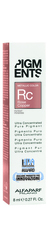 New Пигмент-тюбик медно-розовый PIGMENTS Rose copper, 8мл