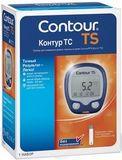 Глюкометр Контур TS (Contour TS, Bayer)