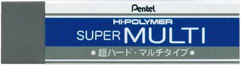 Ластик Pentel Super Multi