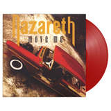 Nazareth / Move Me (Coloured Vinyl) (LP)